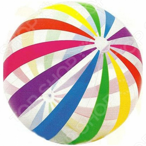 Мяч надувной Intex 59065. В ассортименте Мяч надувной Intex 59065 /