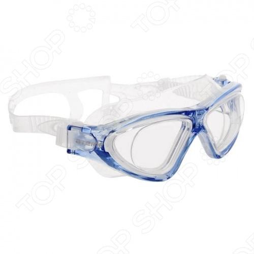 Очки для плавания ATEMI Z102