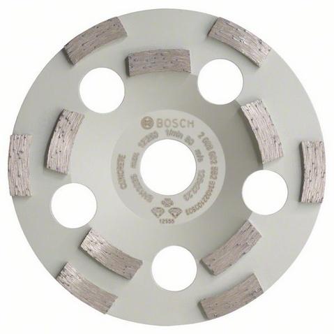 Круг шлифовальный алмазный Диск шлифовальный алмазный Bosch Expert for Concrete