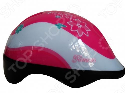 Шлем защитный Larsen H1 Flower runbo h1