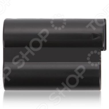 фото Аккумулятор для фотокамеры Dicom DN-EL15, Аккумуляторные батареи для фотоаппаратов и видеокамер