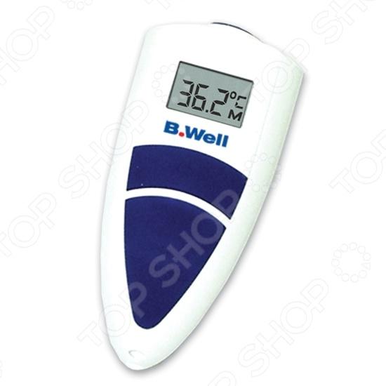 Термометр инфракрасный B.WELL WF-2000 сенсорные купить до 2000 грн