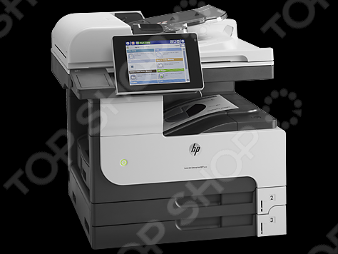 цены Принтер HP LaserJet Enterprise 700 Printer M712dn (CF236A)