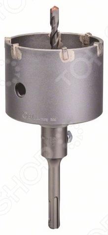 Набор коронок сверлильных полых Bosch SDS plus-5