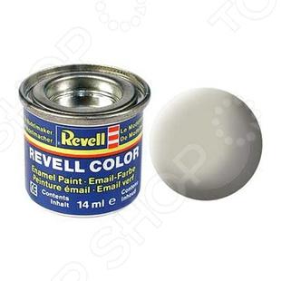 Краска Revell РАЛ Краска Revell РАЛ /Бело-серый матовый