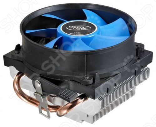 Кулер для процессора DeepCool BETA 200ST кулер для процессора deepcool beta 40