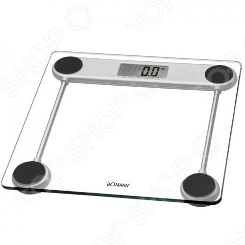 Весы Bomann PW 1417 CB clatronic pw 3370 напольные весы
