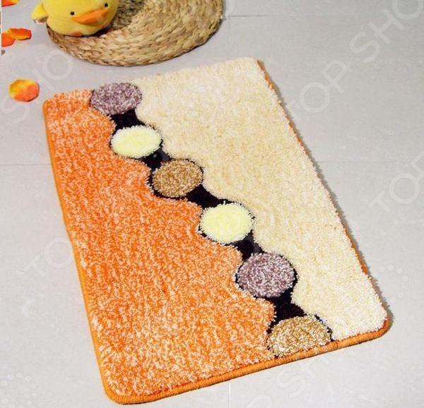 Коврик для ванной Welle Sand