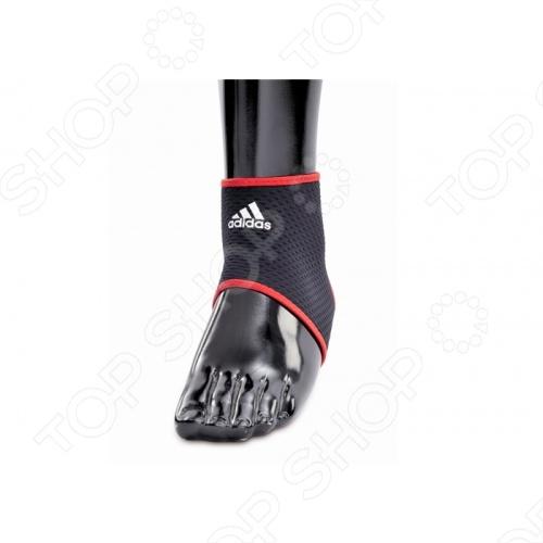 Фиксатор для лодыжки Adidas. Размер: S/M. Уцененный товар - артикул: 707142
