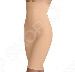 Панталоны высокие утягивающие BlackSpade 1319. Цвет: телесный боди утягивающее blackspade 1323 цвет телесный