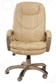 Кресло руководителя Бюрократ CH-868YAXSN кресло бюрократ ch 1201nx yellow желтый