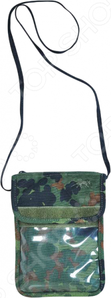 Кошелек нагрудный Tasmanian Tiger Neck Pouch tasmanian tiger tool pocket m
