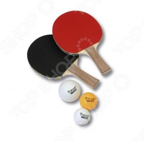 Набор для настольного тенниса Stiga Technique