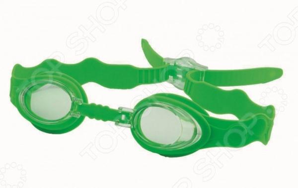 Очки для плавания детские Atemi S400
