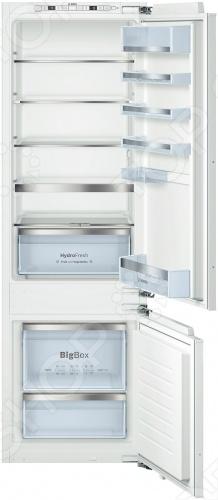 Холодильник встраиваемый Bosch KIS87AF30R bosch kis87af30r