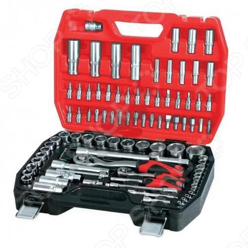 Набор инструментов для автомобиля Zipower PM 4113