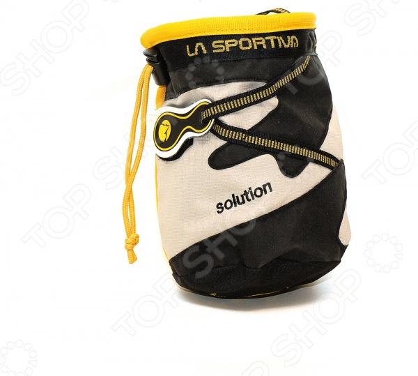Мешок магнезии La Sportiva Solution la sportiva futura