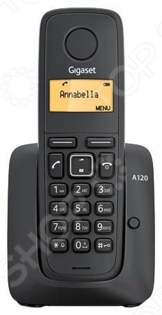 Радиотелефон GIGASET A120
