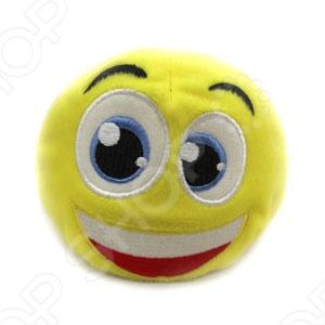 Мягкая игрушка интерактивная Woody O'Time «Смайл»