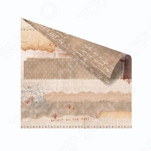 фото Бумага для скрапбукинга двусторонняя Prima Marketing PM-843915, купить, цена