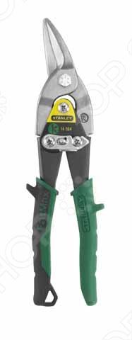 Ножницы по металлу STANLEY правые 2-14-564