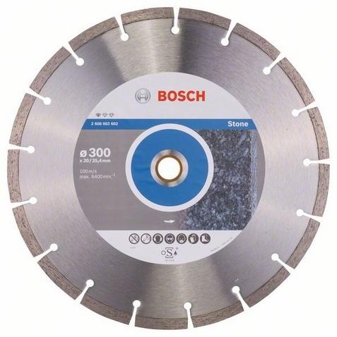 Диск отрезной алмазный для настольных пил Bosch Professional for Stone