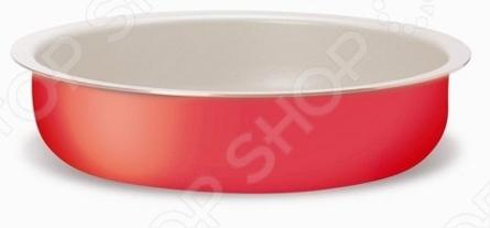 Форма для выпечки PENSOFAL Red круглая