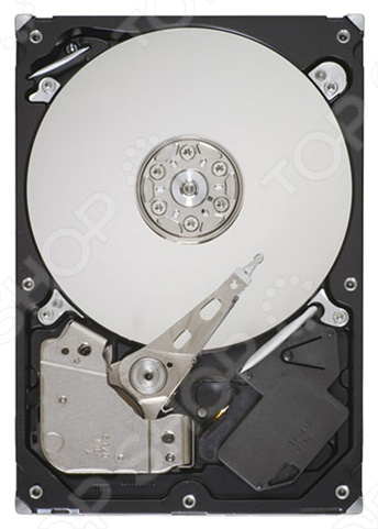 фото Жесткий диск Seagate ST500DM002, Жесткие диски