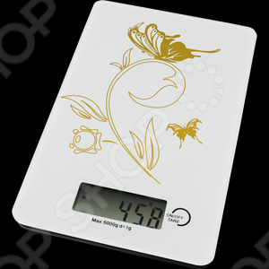фото Весы кухонные Scarlett SC-1212, Кухонные весы