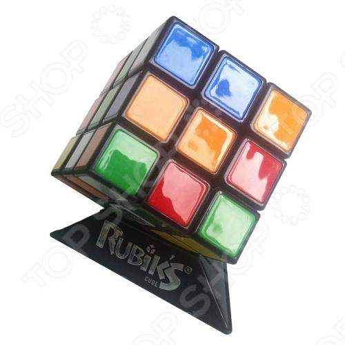 Игра-головоломка Rubiks «Кубик Рубика 3х3» конструктор развивающий rubiks кубик рубика сделай сам