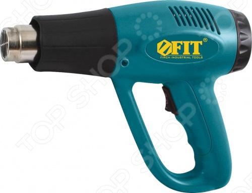 Фен промышленный FIT HG-2011C