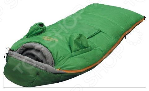 Спальный мешок Alexika Mountain Baby зимний спальный мешок хуппа в екатеринбурге