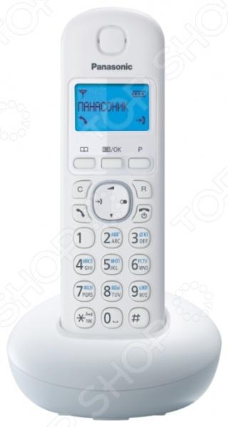 Фото Радиотелефон Panasonic KX-TGB210