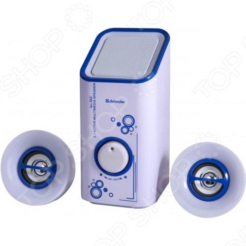 Система акустическая Defender Ion S10