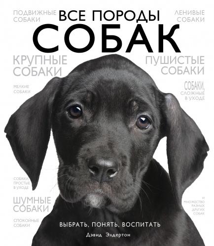 Выбирать собаку нужно так же, как вы выбираете своего партнера: надо быть уверенным, что вы сможете жить вместе, у вас схожие интересы и вы оба готовы идти на компромиссы. В мире существует огромное множество пород, и очень трудно понять, какая именно вам подойдет. В решении этого нелегкого вопроса вам поможет данная книга. В ней рассказано обо всех собаках: крупных и маленьких, пушистых и спокойных, ленивых и подвижных. Вы узнаете все, что нужно, чтобы выбрать идеально подходящую вам собаку.