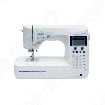 Швейная машина Juki HZL-F600 швейная машинка juki hzl f 300