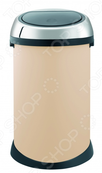 фото Бак для мусора Brabantia Touch Bin. Объем: 50 литров, купить, цена