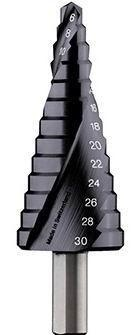 Сверло ступенчатое Сверло по металлу ступенчатое Bosch HSS-AlTiN 2608588067