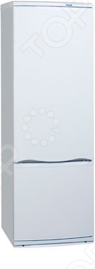 Холодильник Atlant ХМ 4013-022 холодильник atlant хм 4214 000
