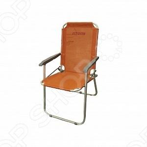 Кресло кемпинговое Atemi AFC-500 цена 2016