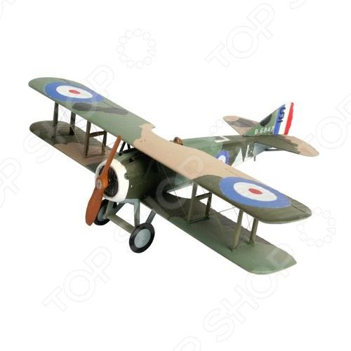 Сборная модель самолета Revell Spad VIII C-1
