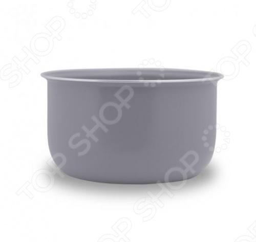 Чаша для мультиварки Smile MPC1142 steba as 5 сменная чаша для мультиварки dd 2 xl 6л