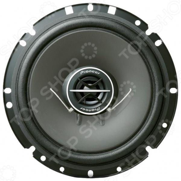 Система акустическая коаксиальная Pioneer TS-1702I колонки автомобильные pioneer ts 1702i ts 1702i