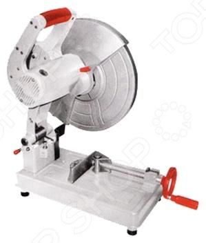Пила отрезная Зубр ЗПО-355-2200 предназначена для пиления заготовок из металла, пластика, камня, керамики под различными углами. Мощный двигатель облегчает работу и повышает производительность, а автоматически открывающийся защитный кожух диска эффективно защищает оператора от травм и повреждений. Предусмотрена возможность установки дисков с посадочными диаметрами 25.4 и 32 мм для максимально широкого спектра подходящего расходного инструмента.