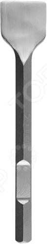 Зубило для перфоратора Зубр «Эксперт» 29384-50-400 навесной замок с дополнительной защитой 50 мм зубр эксперт 37223 50