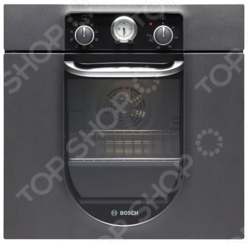 Шкаф духовой Bosch HBA23BN31 духовой шкаф bosch hgn22f350 серебристый