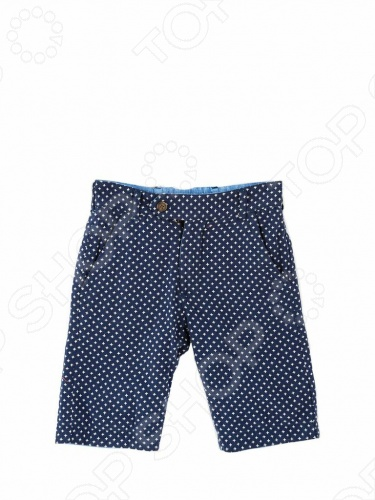 Шорты двухсторонние Fore!! Axel and Hudson Reversible Board Shorts