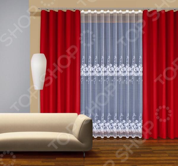 Комплект штор Haft 202760-250