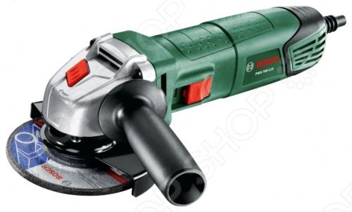 Машина шлифовальная угловая Bosch PWS 700-115  цена