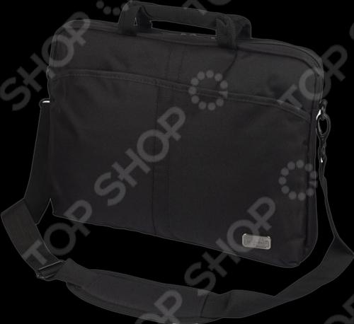 Сумка для ноутбука PC Pet PCP-A1115 это отличная прочная сумка для ноутбука, которая убережет ваше устройство от внешнего воздействия. С фронтальной стороны есть практичный карман, в который вы сможете положить аксессуары для вашего ноутбука. Сумки такого типа представляют собой удобную переноску, а так же ежедневную защиту устройства от ударов, царапин и воздействия окружающей среды.